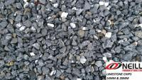 Limestone Grey Chips