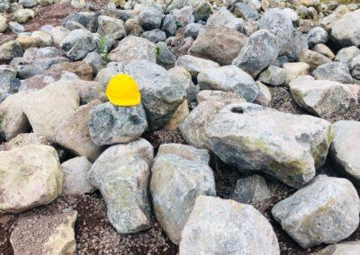 Boulders Finbarr O'Neill