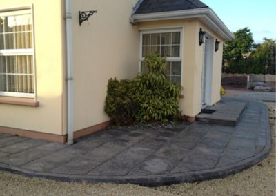Precast Products Paving Slabs