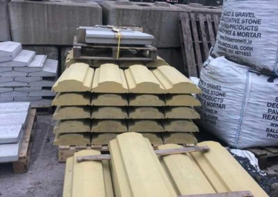 precast products concrete