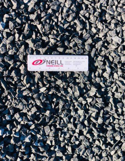 O'Neills Black Diamond 20mm