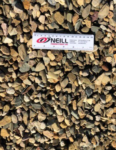 O'Neills Autumn Mix 14-20mm