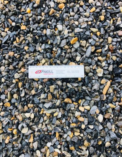 Blue Gold Crunch 10mm-14mm